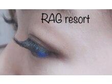 ラグ リゾート(RAG)の詳細を見る