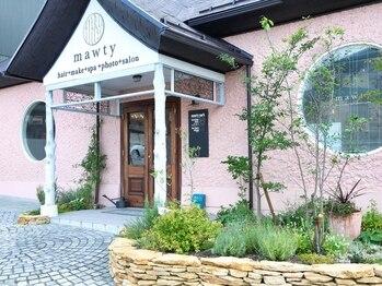 mawty relaxation【マウティーリラクゼーション】(福島県郡山市)
