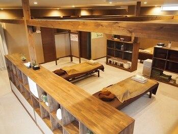 夢咲サロン 唐津店(佐賀県唐津市)