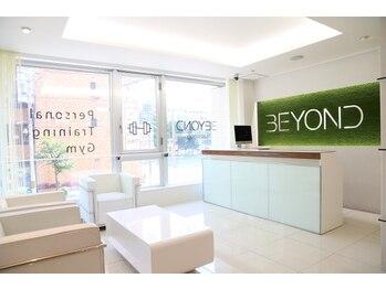 ビヨンド 札幌店(BEYOND)/パーソナルトレーニングジム