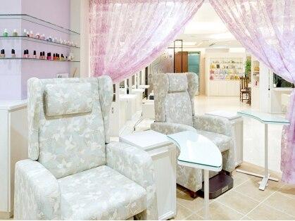 グラマラス 白金台店(glamourous produced by Noble)の写真