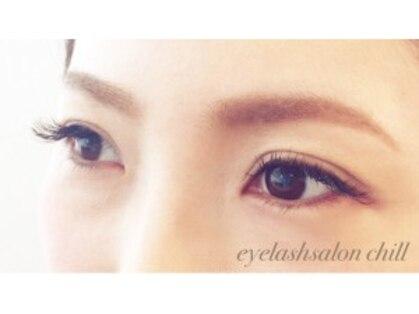 チル 武蔵小山店(eyelash salon chill)の写真