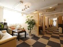 リフレッシュアンドボヌール 松戸店の雰囲気(店内雰囲気! ゆったりと施術を受けられます♪)