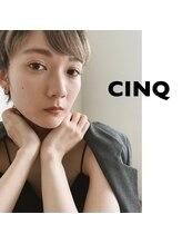 サンクリュクス 栄店(CINQ LUXE)
