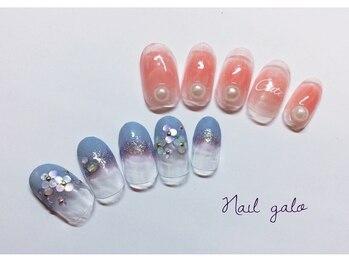 Nail galo_デザイン_03