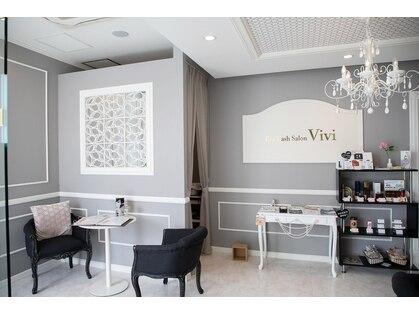 アイラッシュサロン ヴィヴィ 四日市店(Eye Lash Salon Vivi)の写真