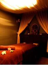 バリ曼荼羅(BALI MANDARA)/フロア個室