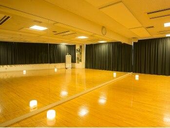 ホットヨガスタジオナス 稲毛海岸(NAS)(千葉県千葉市美浜区)