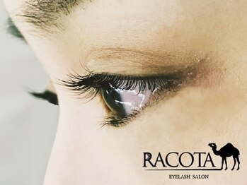 アイラッシュサロン ラコタ 銀座一丁目店(eyelash salon RACOTA)/まつ毛パーマ #銀座まつ毛パーマ
