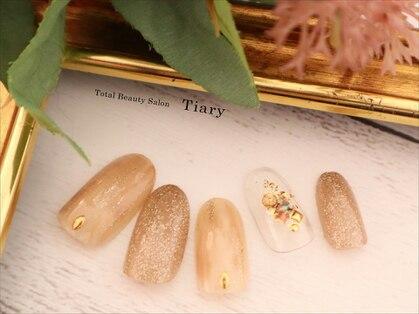 ティアリー(Total Beauty Salon Tiary)の写真