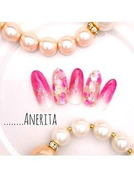 nail salon AneRita_デザイン_07