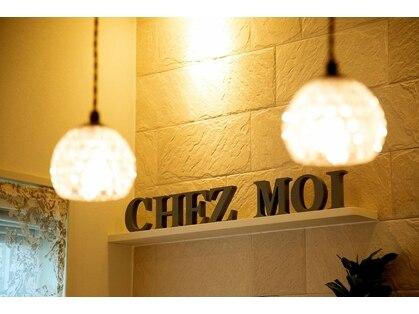 エステアンドネイル シェモア(Chez Moi)の写真