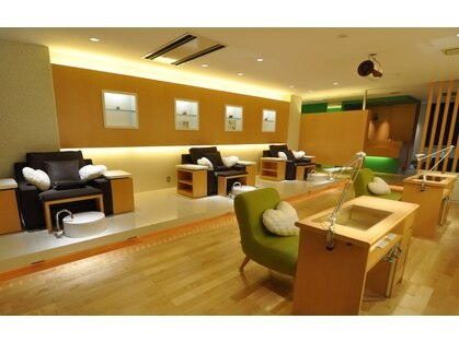 Nail salon chou chou beaute for Salon by k chou