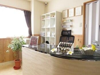 Private salon Nicol 【ニコル】(広島県福山市)