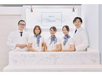 メンズクリア 浜松店の写真