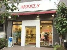 モデルス ネイル アンド アイラッシュ(MODELS)