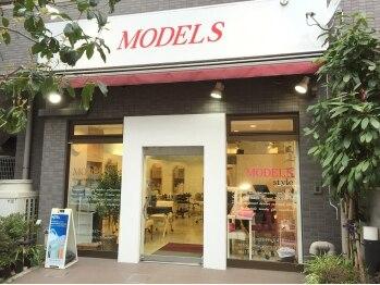 モデルス ネイル アンド アイラッシュ(MODELS)(東京都台東区)