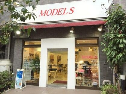 モデルス ネイル アンド アイラッシュ(MODELS)の写真
