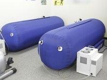 ゲットイン福岡 加圧トレーニングスタジオの雰囲気(酸素カプセルで疲労回復!駅近でお仕事帰りにも通い易い好立地◎)
