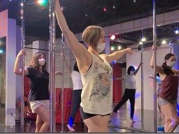 ポールダンス 東京(POLE DANCE TOKYO)(東京都港区)