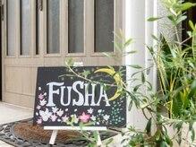 フーシャ(FUSHA)の店内画像