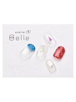 アトリエ ベル(atelier Belle)/造り花*