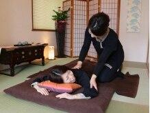 中医推拿セラピーミワ(miwa)の雰囲気(お疲れ体に響く心地良い圧でプチ不調を改善していきます。)