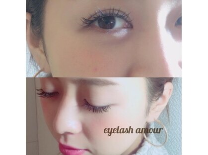 アイラッシュ アムール(Eyelash amour)の写真