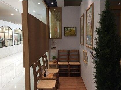 ラフィネ イオンモール旭川駅前店の写真