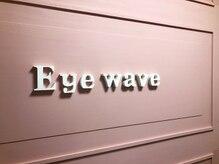 アイウェーブ(Eye wave)