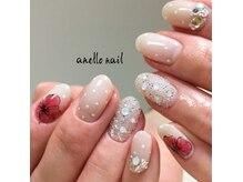 アネーロネイル(anello nail)の雰囲気(周りと差が付くオシャレなトレンドアートもお任せ下さい)