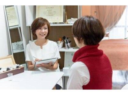 小顔矯正サロンチャパンの写真