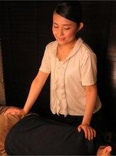 オーガニックビューティサロンケイ 福岡店(Organic beauty salon kei)池田 桂子