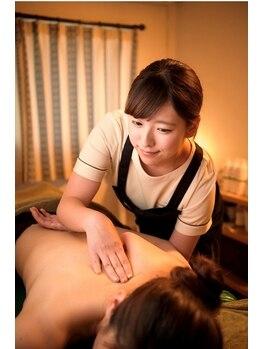 レビア(Slim & Beauty salon REVIA)の写真/【身体の基礎を作るカギは筋膜☆】高度な技術で引き締まりのある身体へ★初回¥6,050で体験可能です♪