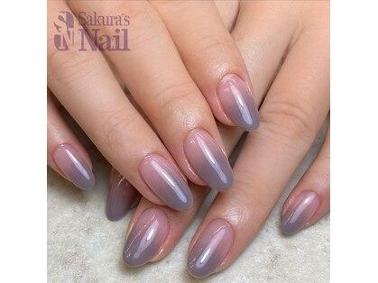 サクラズネイル 警固店(Sakura's nail)の写真