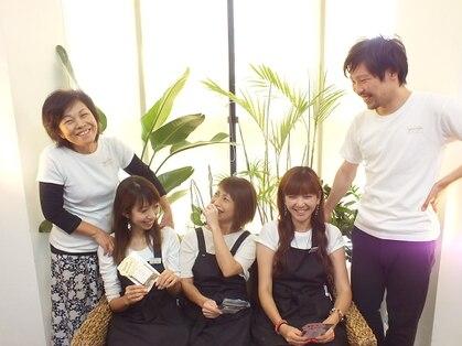 リラクゼーションサロン ユイドゥ おもろまち(yui de)の写真