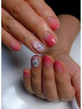 ネイルサロン ママン(Nail Salon Maman)/アートコース