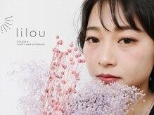 リル(lilou)