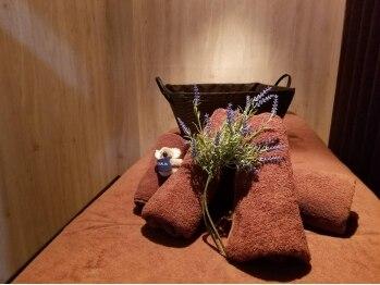 ミヤビ ナチュラル セラピー 自由が丘店(MiYaBi Natural Therapy)(東京都目黒区)