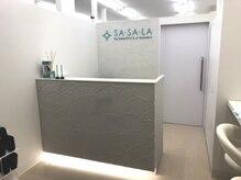 ササラ 大宮店(SASALA)の雰囲気(清潔感の溢れる店内となっております。)