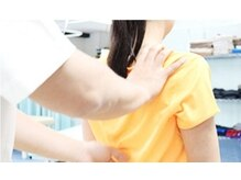 マサキカイロプラクティックの雰囲気(【デジタル姿勢診断】サーモグラフィーで脊柱の左右差を発見!)