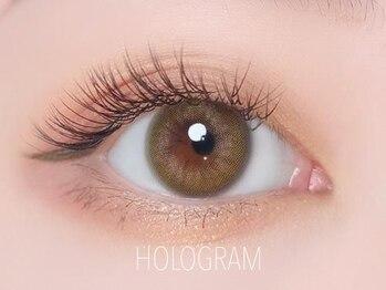 ホログラム アイラッシュ 六本木(HOLOGRAM)