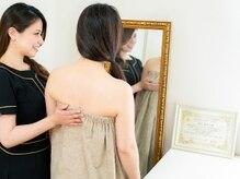 ルアナスタイル(Luana style)の雰囲気(間違った下着が垂れた胸を作る。正しい装着方法もお伝えします!)