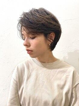 アメリパルフェ 二子玉川(Ameri Parfait)の写真/毎日のアイメイクが面倒な方!お顔に合うまつエクですっぴんもカワイイ楽チン目元へ♪¥4040~【返金保証有】