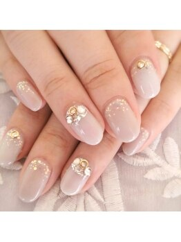 ネイルサロン アンクレーヌ(nail salon AnK raine)