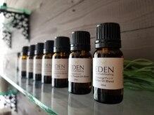 エデン(EDEN)の雰囲気(7種類のブレンドオイルからお好きな香りをチョイス♪)