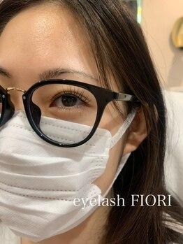 フィオリ(FIORI)/lashlift