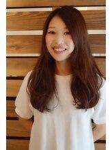 セレクトアイコンシェルジュ 高田馬場店(SELECT eye concierge)ホソエ ユウミ