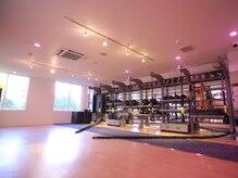 フィギュアボディ 名古屋栄の雰囲気(清潔感溢れ、開放的な空間♪充実のプログラムで満足度◎)