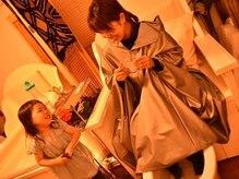 ヨサパーク YOSAPARK 木津店の雰囲気(お子様同伴可◎)